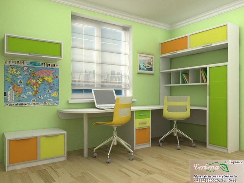 """Детская мебель """"радуга"""" (97730 р) - диванди."""