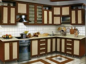 Кухни из Рамки