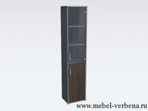 Шкаф-для-книг-правый-420-1975-365