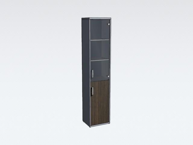 Шкаф-для-книг-01правый-770-1975-365