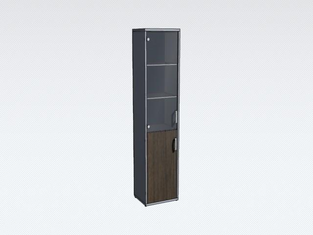 Шкаф-для-книг-01-левый-770-1975-365