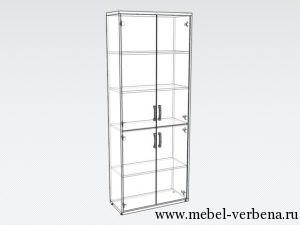 Шкаф-для-книг-03-770-1975-365