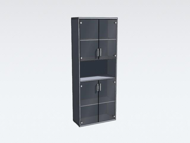 Шкаф-для-книг-031-770-1975-365