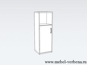 Шкаф-для-книг-770-1200-365-левый