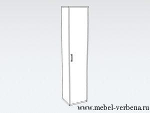 Шкаф-для-книг01-правый-420-1975-365