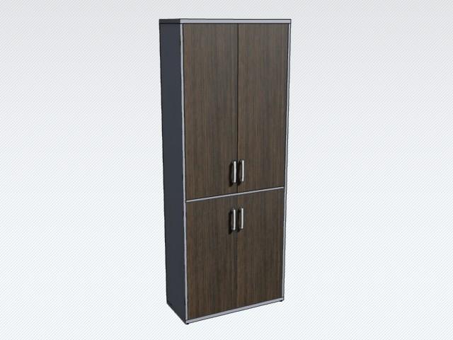 Шкаф-для-книг05-770-1975-365