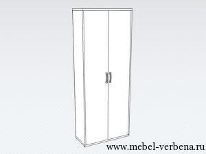 Шкаф-для-одежды-770-1975-365