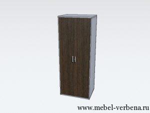Шкаф-для-одежды-770-1975-580