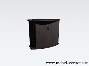 Тумба Аква Классик Панорама-850-730-400